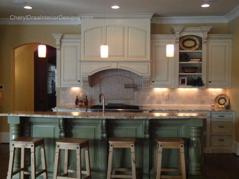kitchen cheryl draa