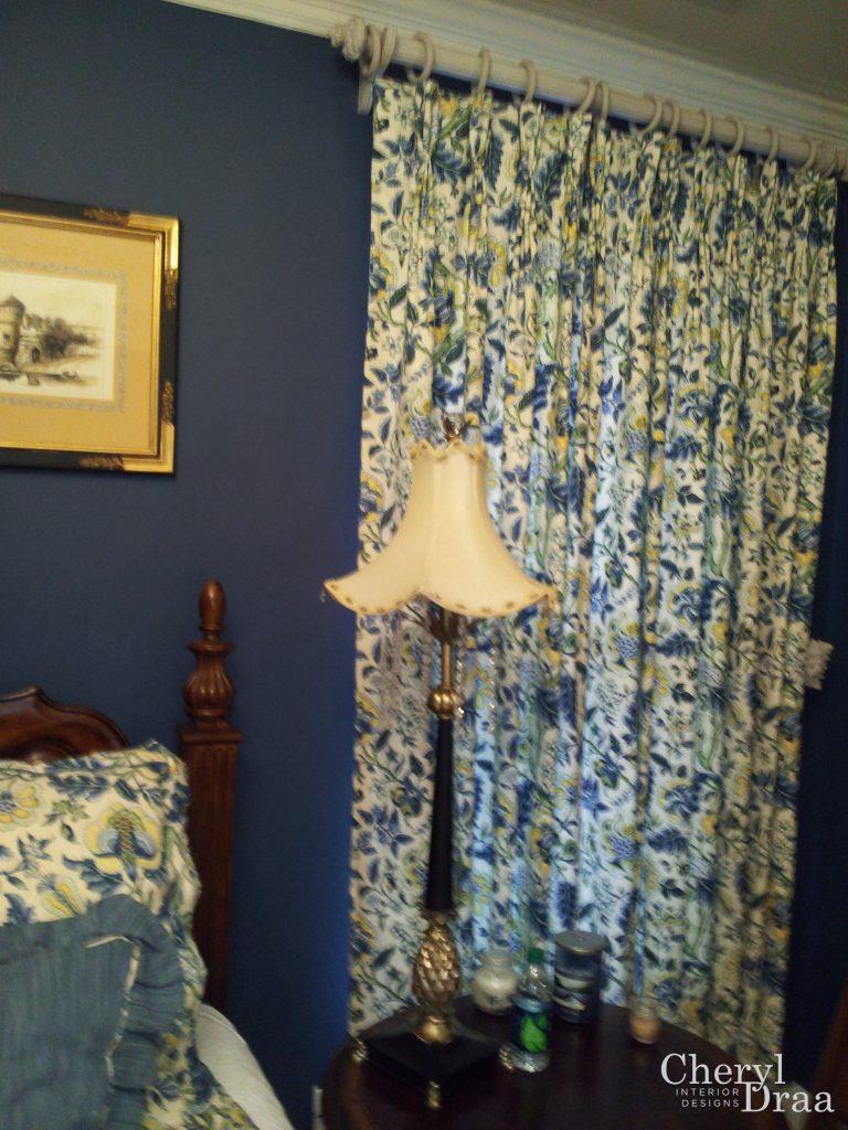 Cheryl Draa Bedroom
